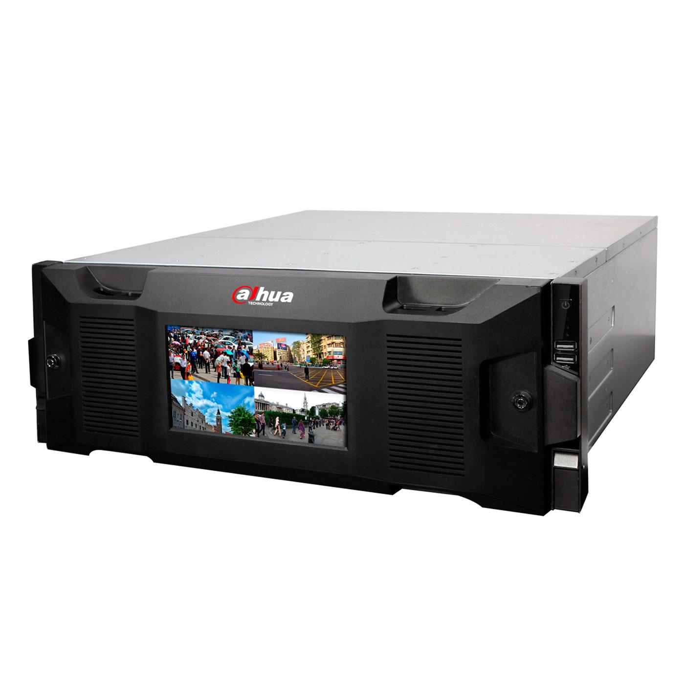256 Kanal 4U Ultra NVR